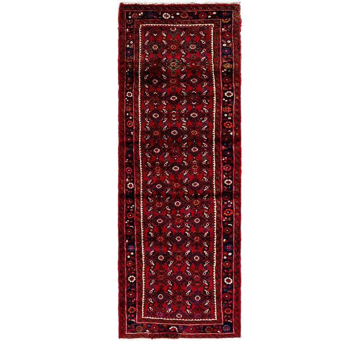 3' 2 x 9' Shahsavand Persian Runn...