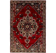 Link to 4' 5 x 6' 5 Bakhtiar Persian Rug