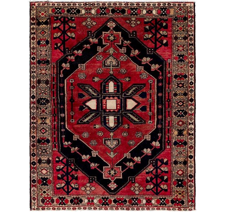 5' 4 x 6' 10 Bakhtiar Persian Rug