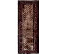 Link to 102cm x 267cm Koliaei Persian Runner Rug
