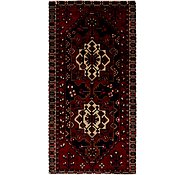 Link to 4' 9 x 9' 4 Bakhtiar Persian Runner Rug
