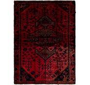 Link to 147cm x 198cm Hamedan Persian Rug