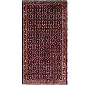 Link to 5' 5 x 10' 2 Farahan Persian Runner Rug