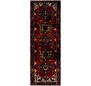 Link to 107cm x 310cm Meshkin Persian Runner Rug