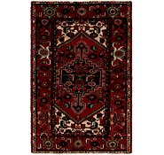 Link to 4' 2 x 6' 2 Khamseh Persian Rug