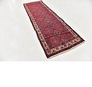 Link to 110cm x 328cm Chenar Persian Runner Rug