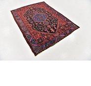 Link to 4' 9 x 6' 8 Zanjan Persian Rug