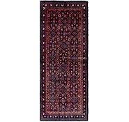 Link to 105cm x 287cm Farahan Persian Runner Rug