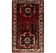Link to 122cm x 205cm Shahsavand Persian Rug