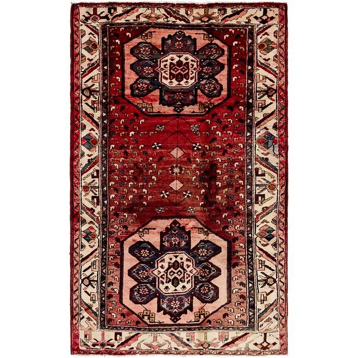 4' x 6' 9 Shahsavand Persian Rug