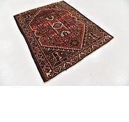 Link to 5' 2 x 6' 9 Bakhtiar Persian Rug