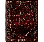 Link to 5' 2 x 6' 9 Bakhtiar Persian Rug