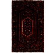 Link to 4' x 6' 7 Zanjan Persian Rug