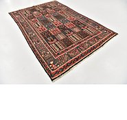 Link to 6' 5 x 9' 7 Bakhtiar Persian Rug