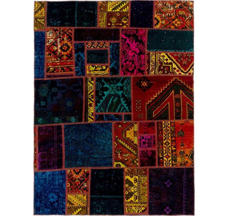 5' 4 x 7' 3 Ultra Vintage Persian Rug