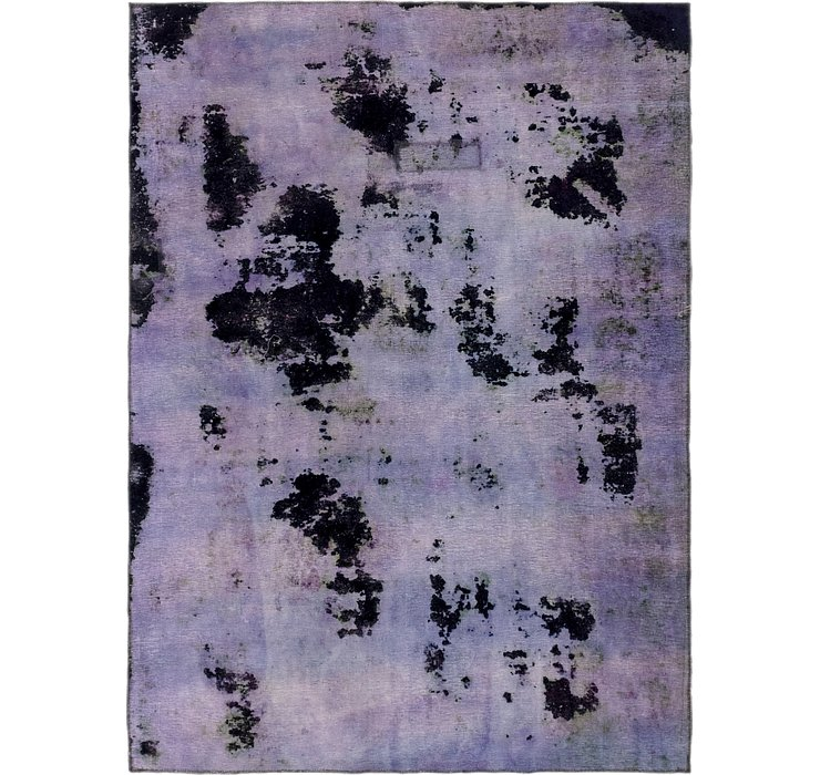 5' 9 x 8' Ultra Vintage Persian Rug