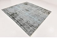 Link to 8' 9 x 9' Ultra Vintage Persian Square Rug