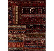 Link to 140cm x 190cm Ultra Vintage Persian Rug
