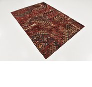 Link to 5' 3 x 7' 2 Ultra Vintage Persian Rug