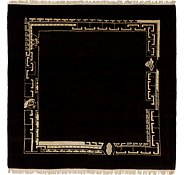 Link to 8' 4 x 8' 5 Nepal Square Rug