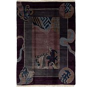 Link to 8' 3 x 11' 9 Nepal Rug