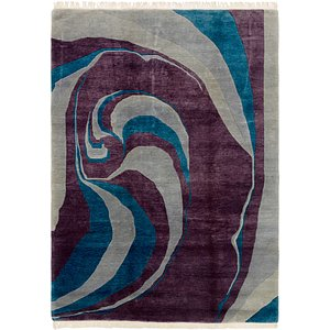 Link to 7' 7 x 10' 7 Nepal Rug item page