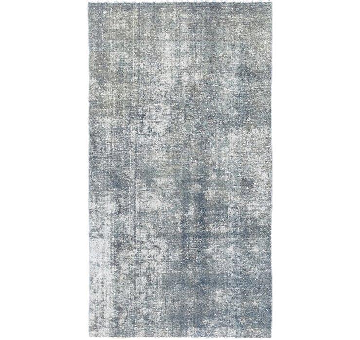 4' x 7' 7 Ultra Vintage Persian Rug