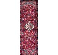 Link to 3' 2 x 9' 10 Hamedan Persian Runner Rug
