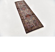 Link to 2' 6 x 8' 8 Darjazin Persian Runner Rug