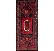 Link to 4' x 9' 2 Koliaei Persian Runner Rug