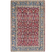 Link to 4' 10 x 7' 3 Isfahan Persian Rug