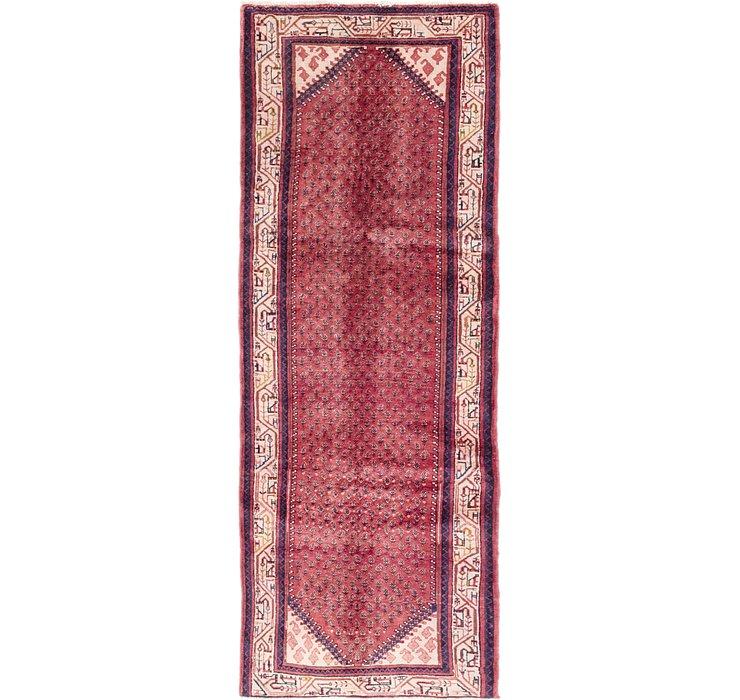 105cm x 292cm Botemir Persian Runner ...