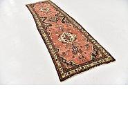 Link to 3' 5 x 11' 3 Hamedan Persian Runner Rug