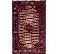 Link to 4' 2 x 6' 9 Koliaei Persian Rug