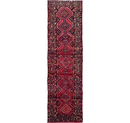 Link to 2' 10 x 9' 10 Chenar Persian Runner Rug
