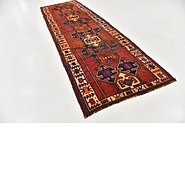 Link to 4' 3 x 12' 5 Shiraz-Lori Persian Runner Rug