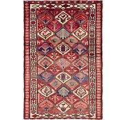 Link to 152cm x 230cm Bakhtiar Persian Rug