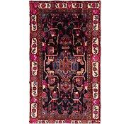 Link to 152cm x 275cm Nahavand Persian Rug