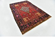 Link to 5' 2 x 7' 10 Koliaei Persian Rug