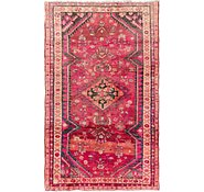 Link to 137cm x 220cm Hamedan Persian Rug