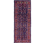Link to 3' 10 x 9' 7 Farahan Persian Runner Rug