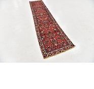 Link to 2' 4 x 10' 3 Sarough Persian Runner Rug
