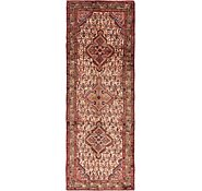 Link to 3' 5 x 9' 10 Darjazin Persian Runner Rug