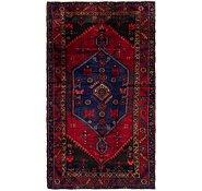 Link to 4' 3 x 7' 7 Hamedan Persian Rug