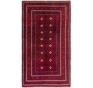 Link to 4' 4 x 6' 8 Ferdos Persian Rug