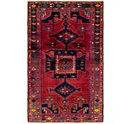 Link to 4' 4 x 6' 8 Hamedan Persian Rug