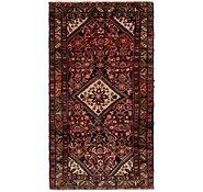 Link to 110cm x 200cm Hossainabad Persian Rug