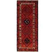 Link to 4' x 10' 4 Shiraz-Lori Persian Runner Rug