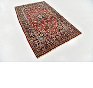 Link to 4' 8 x 7' 7 Kashan Persian Rug
