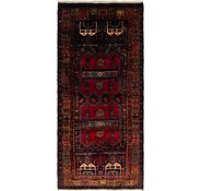 Link to 4' 3 x 9' 8 Sirjan Persian Runner Rug